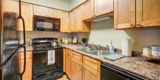 Signal Pointe Apartments Photo Gallery 1