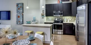 The Belvedere at Springwoods Village Photo Gallery 1