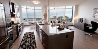 Tower12 Apartments Photo Gallery 1