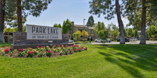 Park Lake at Walnut Creek Photo Gallery 1