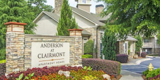 Anderson at Clairmont Photo Gallery 1