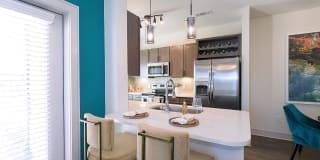 Cyan Cinco Ranch Apartments Photo Gallery 1