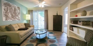 The Residence at White River Apartments Photo Gallery 1