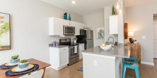 Woodland Acres Townhomes Photo Gallery 1