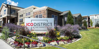 ICO District Photo Gallery 1