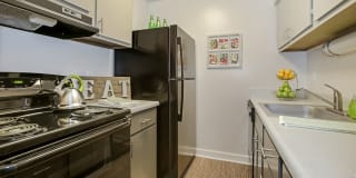 The Avalon Apartment Homes Photo Gallery 1