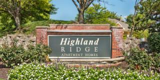 Highland Ridge Photo Gallery 1