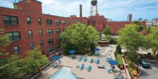The River Lofts at Tobacco Row Photo Gallery 1