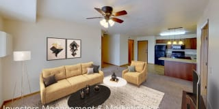 Sunset Pointe Apartments Photo Gallery 1