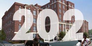 Croydon Hall Apartments Photo Gallery 1