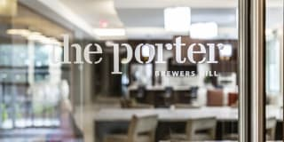 The Porter Brewers Hill Photo Gallery 1