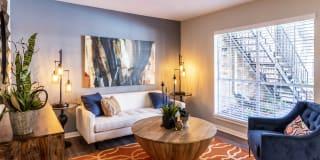 Nob Hill Apartments Photo Gallery 1