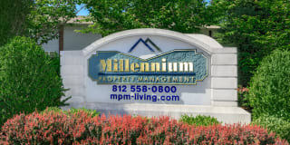 Millennium Apartments Photo Gallery 1