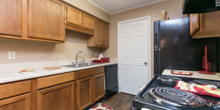 Residences at Towne Crossing Photo Gallery 1