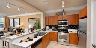 Westchester at the Pavilions Apartments Photo Gallery 1