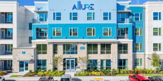 Allure on Parkway Photo Gallery 1