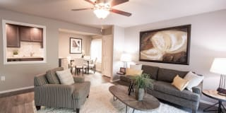 Selby Ranch Apartment Homes Photo Gallery 1