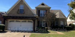 5321 Brookwater Cove (East Memphis) Photo Gallery 1