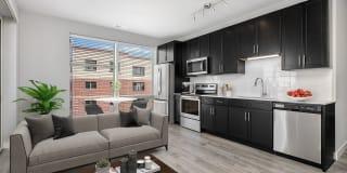 20 West Luxury Apartments Photo Gallery 1