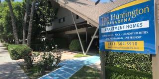 Huntington at Pasadena Photo Gallery 1