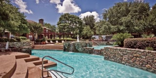 Fountains at Steeplechase Photo Gallery 1
