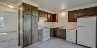 Sequoia Apartments Photo Gallery 1