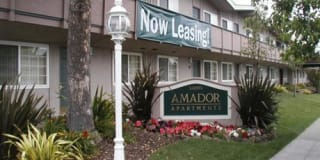 Amador Apartments Photo Gallery 1