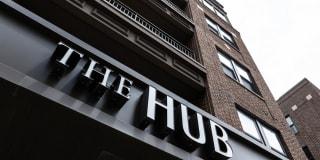 The Hub Short North Photo Gallery 1