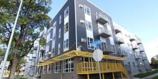 University Flats Photo Gallery 1