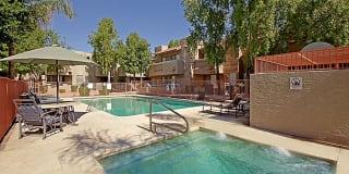 Scottsdale Haciendas Photo Gallery 1