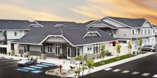 Residence at Tullamore Photo Gallery 1