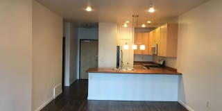 Axis at 739 Apartments Photo Gallery 1