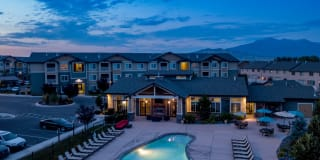 Aldara Apartment Homes Photo Gallery 1