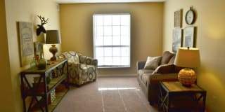 Community Place Apartments Photo Gallery 1