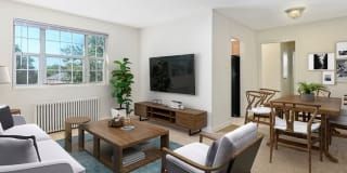 North Pointe Apartment Homes Photo Gallery 1