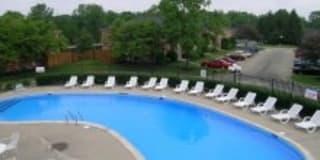 Meridian Lakes Apartments Photo Gallery 1