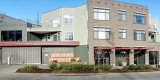 Pacific Pointe Apartments Photo Gallery 1