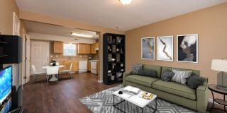 Evergreen Townhomes Photo Gallery 1