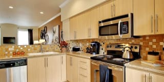 Northshore Townhomes Photo Gallery 1