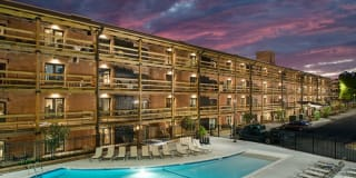 THE APARTMENTS AT PALMETTO COMPRESS Photo Gallery 1