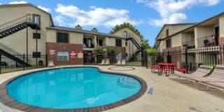 Bahama Glen Apartments Photo Gallery 1