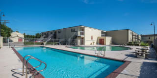 Oaks Of Baytown Apartments Photo Gallery 1