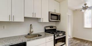 Hallfield Apartments Photo Gallery 1
