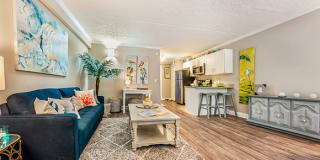 Mariners Village Apartments Photo Gallery 1