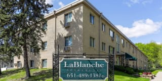 LaBlanche Apartments Photo Gallery 1