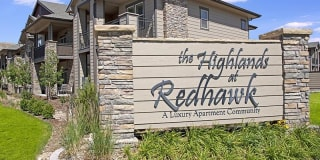 The Highlands at Redhawk Photo Gallery 1