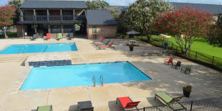 Sycamore Creek Apartments Photo Gallery 1