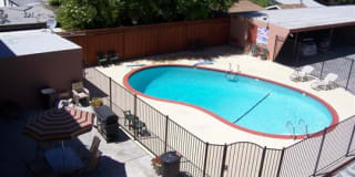 Park Holiday Apartments Photo Gallery 1