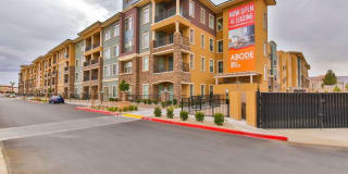 Abode Red Rock Apartments Photo Gallery 1
