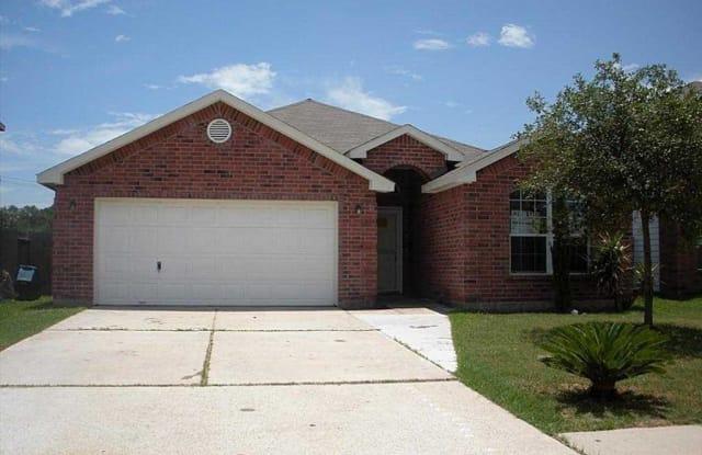 3918 Ridge Canyon Rd - 3918 Canyon Ridge Road, Baytown, TX 77521